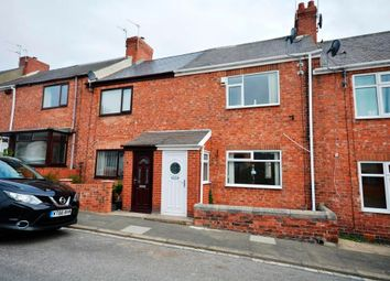 Thumbnail 3 bed terraced house to rent in Wood Street, Pelton, Chester Le Street