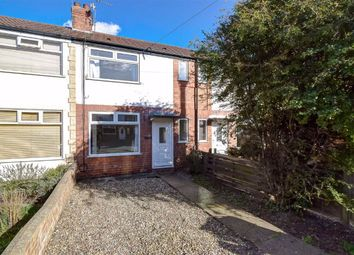 Thumbnail 2 bed terraced house for sale in Roslyn Road, Hull