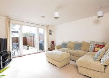 Thumbnail 4 bedroom town house for sale in West Lake Avenue, Hampton Vale, Peterborough