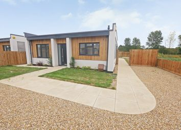 Thumbnail 2 bed detached bungalow for sale in The Starlings, Iver