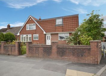 Thumbnail 4 bed detached house for sale in Highfield Grange Avenue, Wigan