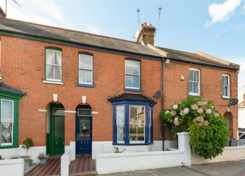 3 bed terraced house for sale in Cromwell Road, Whitstable CT5