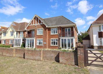 Thumbnail 2 bed flat for sale in Wavendon Avenue, Barton On Sea, New Milton