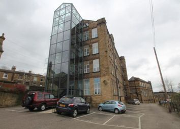 Thumbnail 2 bed flat to rent in Fearnley Mill Drive, Huddersfield