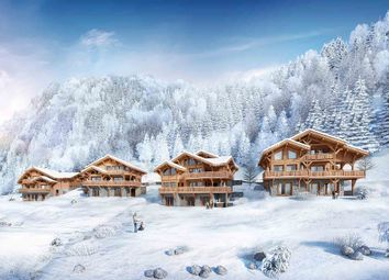 Thumbnail 5 bed chalet for sale in Morzine, Haute-Savoie, Rhône-Alpes, France
