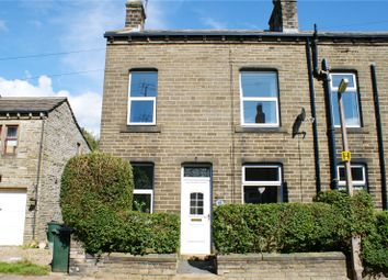 Thumbnail 3 bed semi-detached house for sale in Sun Street, Haworth, Keighley, West Yorkshire