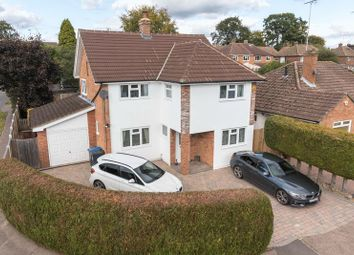 4 bed detached house for sale in The Meadow, Copthorne, West Sussex RH10