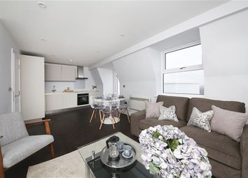 Thumbnail 2 bed flat for sale in Westow Hill, London