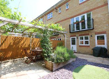 Thumbnail 4 bed town house for sale in Ogden Park, Bracknell, Berkshire