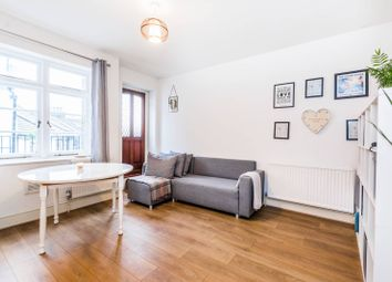 Thumbnail 1 bed flat to rent in Fairbairn Hall, Plaistow