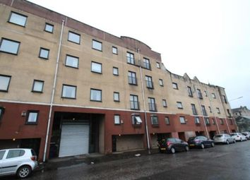 Thumbnail 1 bed flat for sale in Fairley Street, Ibrox, Glasgow