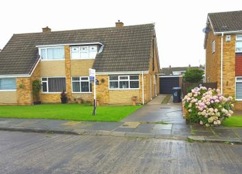 Thumbnail 3 bedroom semi-detached house to rent in Sedgefield Road, Acklam, Middlesbrough