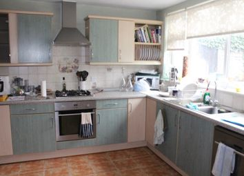 Thumbnail 3 bed property to rent in Wanstead Park Road, Cranbrook, Ilford