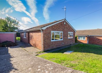 Thumbnail 3 bed bungalow for sale in Springfield Close, Worcester
