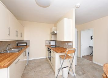 Thumbnail 2 bed flat for sale in Rushmere House, Fontley Way, Roehampton