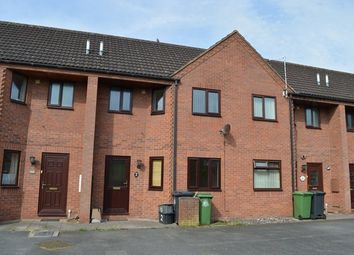 Thumbnail 2 bed town house for sale in Victoria Court, Market Drayton