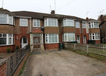 Thumbnail 2 bedroom terraced house for sale in Birchfield Road, Coundon, Coventry