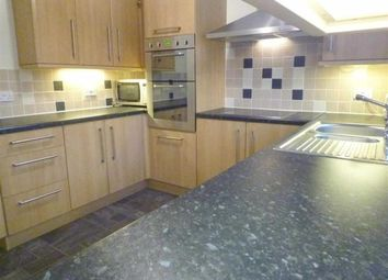 Thumbnail 3 bedroom semi-detached house to rent in Broxton Avenue, Bolton, Bolton