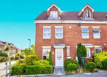 Thumbnail 3 bed semi-detached house for sale in Page Avenue, Nottingham