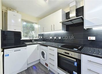 Thumbnail 2 bedroom terraced house to rent in Whiteadder Way, London