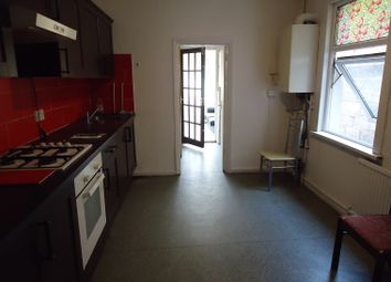 Thumbnail 4 bed terraced house to rent in Skeffington Road, East Ham