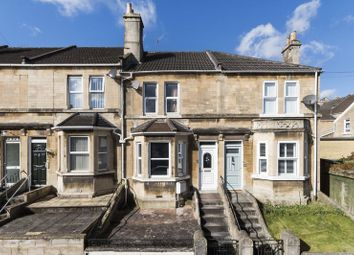 Thumbnail 5 bedroom terraced house for sale in Millmead Road, Bath
