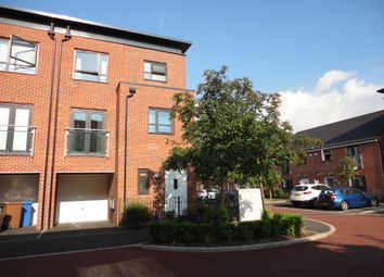 Thumbnail 4 bed town house to rent in Oriel Gardens, Salford