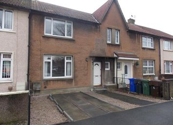 Thumbnail 3 bed terraced house to rent in Stirling Road, Fallin, Stirling