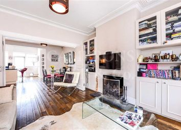 Thumbnail 4 bed terraced house for sale in Aberdeen Road, Dollis Hill, London