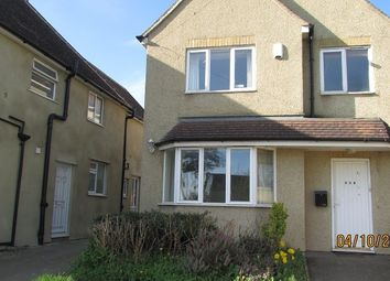 Thumbnail 5 bed detached house to rent in Woodstock Road, Yarnton, Kidlington