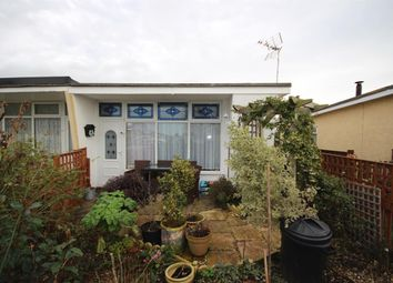Thumbnail 2 bed bungalow for sale in Link Road, St. Osyth, Clacton-On-Sea