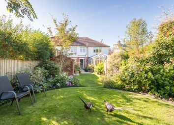 Thumbnail 4 bed semi-detached house for sale in Crow, Ringwood, Hampshire