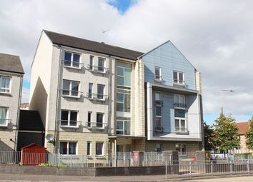 Thumbnail 1 bed flat for sale in Belvidere Gate, Parkhead, Glasgow
