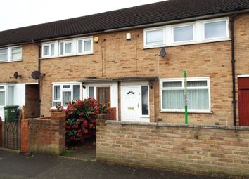 Thumbnail 3 bed terraced house to rent in Parry Green South, Langley, Slough