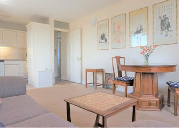 Thumbnail 1 bed flat for sale in 2 Murray Road, Ealing