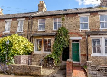 Thumbnail 4 bedroom terraced house for sale in Henley Street, Oxford