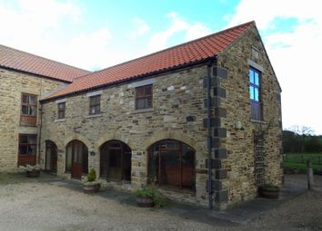 Thumbnail 3 bed barn conversion to rent in Low Moor Road, Langley Park