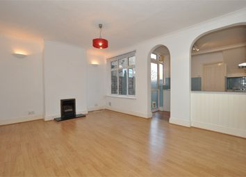 Thumbnail 1 bed flat to rent in Penton Avenue, Staines, Surrey