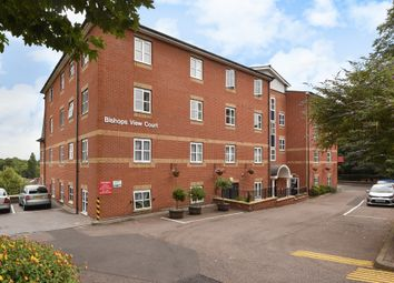 Thumbnail 1 bed flat for sale in Church Crescent, London
