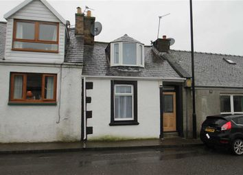 Thumbnail 1 bed terraced house for sale in High Street, Whithorn, Dumfries & Galloway