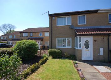 Thumbnail 3 bed terraced house for sale in Amberley Chase, Killingworth, Newcastle Upon Tyne