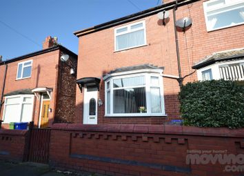 Thumbnail 2 bed end terrace house for sale in Parkdale Avenue, Audenshaw, Manchester
