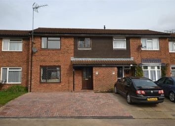 Thumbnail 3 bedroom terraced house for sale in Cutmore Drive, Colney Heath, St. Albans
