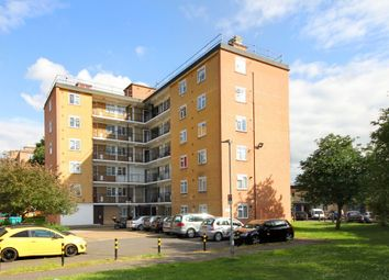 Thumbnail 3 bed flat for sale in Clayponds Gardens, London