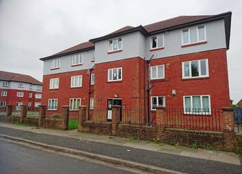Thumbnail 1 bed flat to rent in Highfield Court, Flat 11, Masefield Drive, Bolton, Lancashire