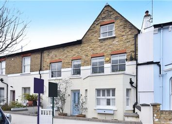 Thumbnail 1 bed flat for sale in Althorp Road, London