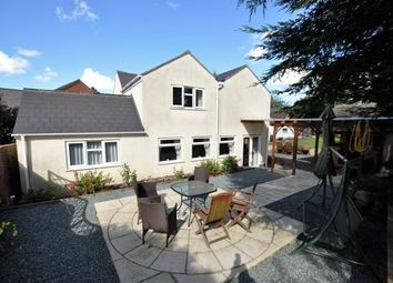 Thumbnail 4 bed detached house for sale in Main Street, Stapenhill, Burton-On-Trent