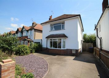 Thumbnail 3 bed detached house for sale in Balcombe Avenue, Thomas A Becket, West Sussex