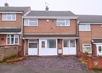 Thumbnail 3 bed terraced house for sale in Hamlett Place, Norton, Stoke On Trent