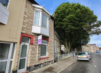Thumbnail 3 bedroom end terrace house for sale in St. Marys Road, Portsmouth